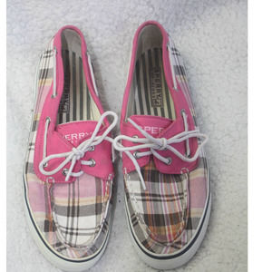Sperry's Top Siders 9